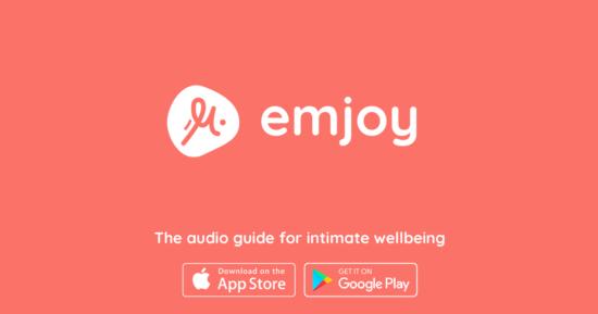 Emjoy logo