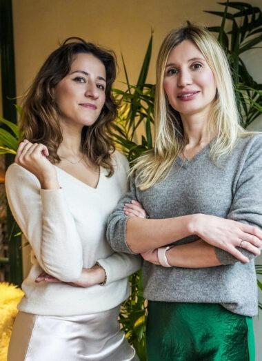 FemTech Lab Accelerator Female Founders Profile Photo