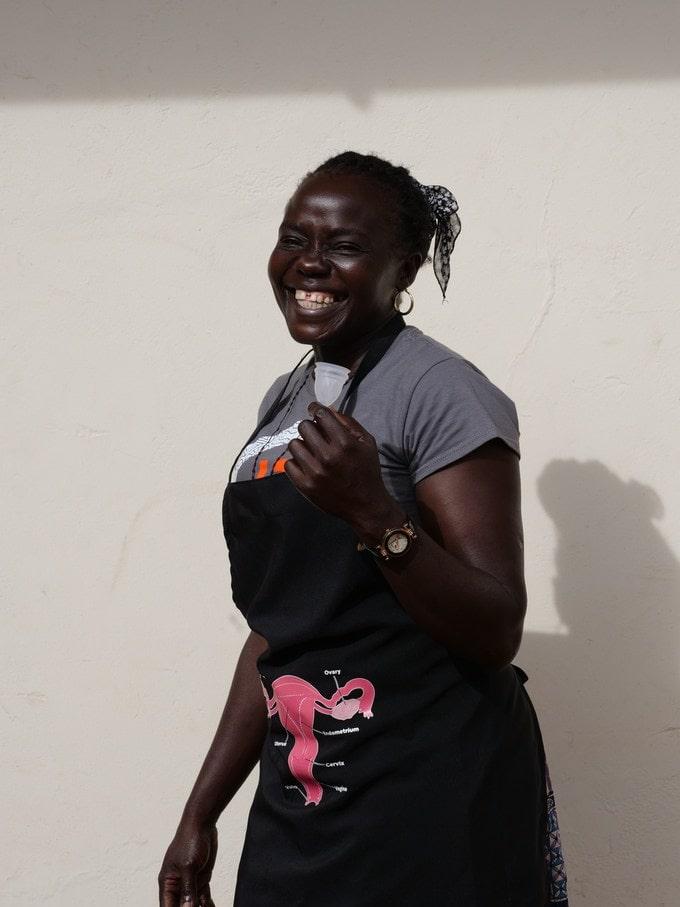 Women's Global Health Innovations
