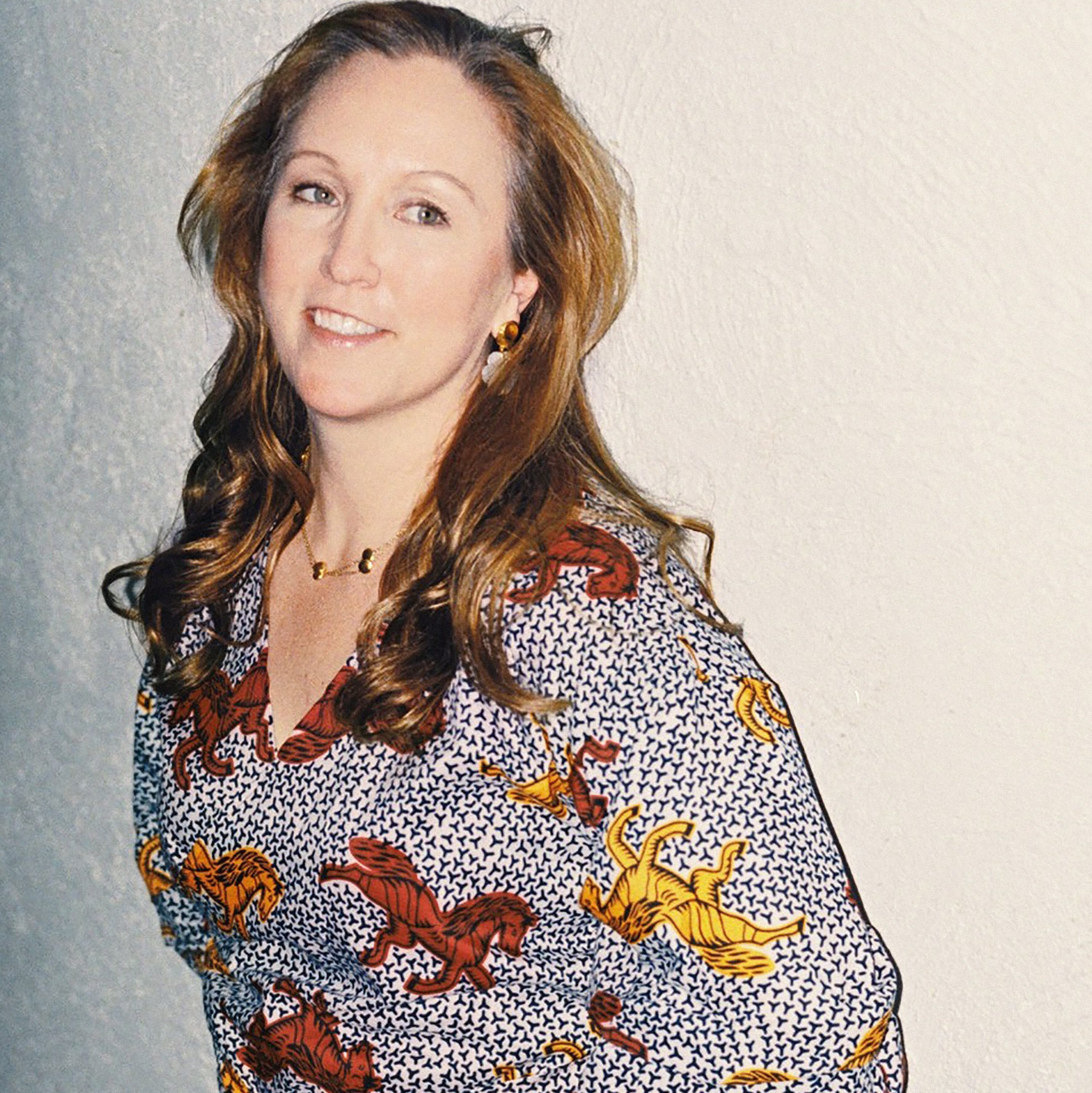 Cristina Ljunberg FemTech leader/investor