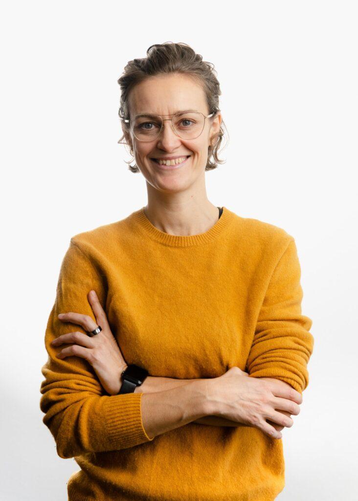 Ida Tin Menstrual Health Female Founder