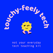 Touchy Feely SexTech Brand