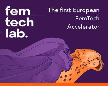 FemTechLab - The first European FemTech Accelerator