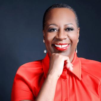 Black Female Nonprofit Leader, Angela Williams