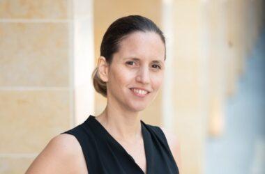 Sharon Haramati MyMilk Labs
