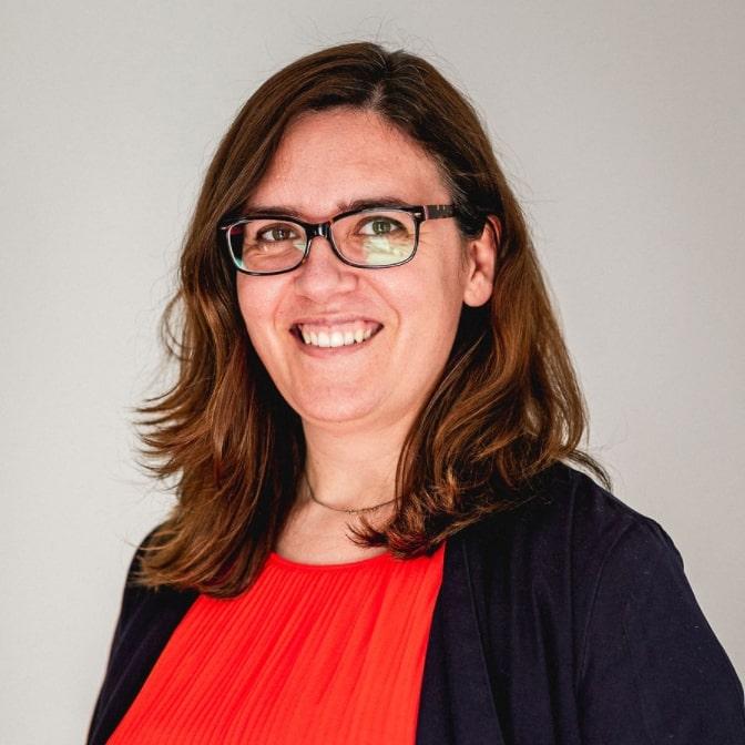Maria Berruezo, Co-Founder of parenting support LactApp