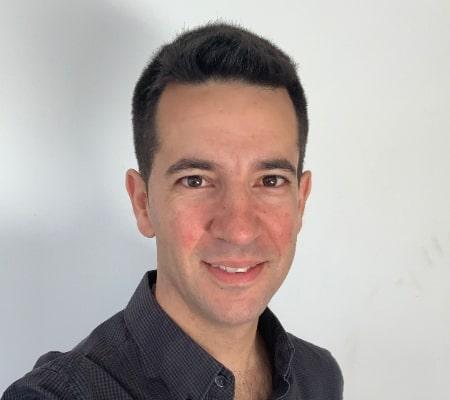 Jonathan Gubspun, CEO Selectivity fertility