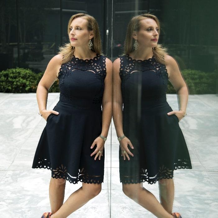 Marissa Fayer, Founder of HERHealthEQ