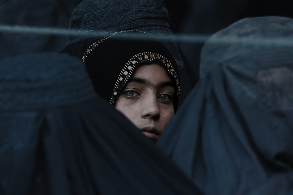 maternal health afghanistan