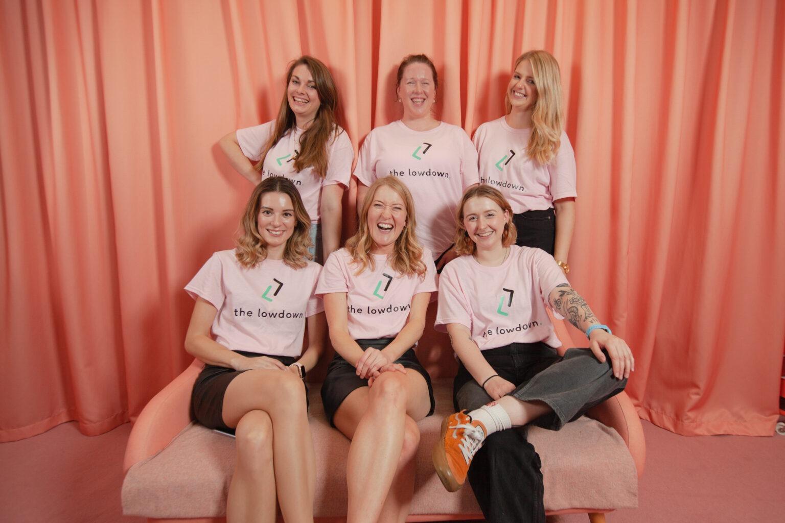 The Lowdown - Contraceptive FemTech